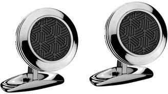 Chopard Stainless Steel L.U.C Cufflinks