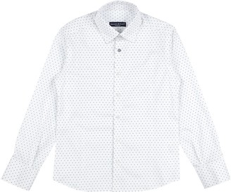 Manuell & Frank Shirts