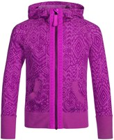 Marmot Sadie Hoodie - UPF 30 (For Little and Big Girls)