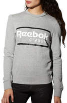 Reebok F Iconic Crew Neck Sweater
