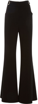 Proenza Schouler High Waisted Flared Pants