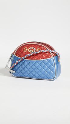 Shopbop Archive Gucci Horsebit Shoulder Bag