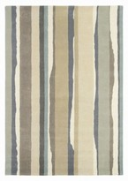 Sanderson Rugs Cressida Charcoal Linen Rug