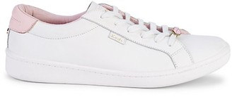 Keds X Kate Spade Ace Leather Sneakers