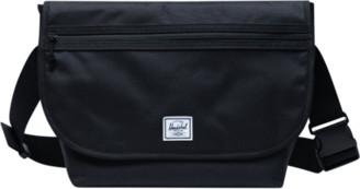 Herschel Messenger Bag - Black