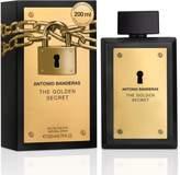 Antonio Banderas The Golden Secret for Men Eau De Toilette Spray, 6.75-Ounce