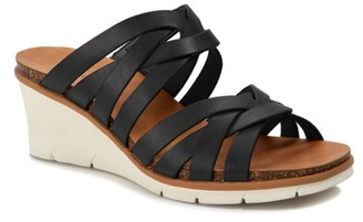 Bare Traps Bonnita Wedge Sandal
