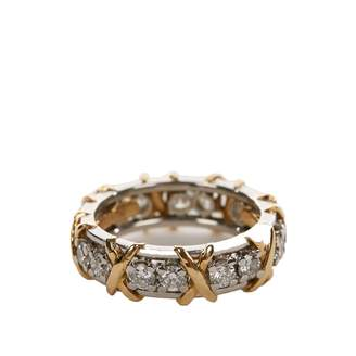 Tiffany & Co. Schlumberger Other Yellow gold Rings