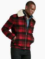 Lucky Brand Sherpa Huntington Jacket