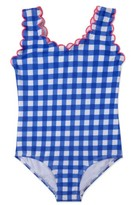 Hula Star Girl's 'Summer Skies' One-Piece Swimsuit