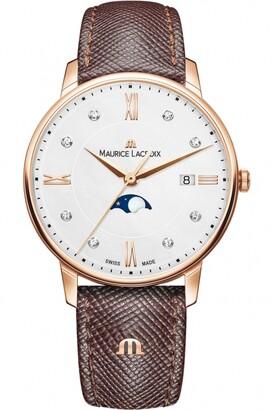 Maurice Lacroix Watch EL1096-PVP01-150-1