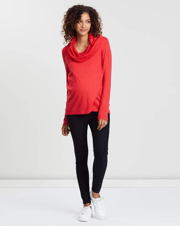 9150cac30f818 Angel Maternity Fashion for Women - ShopStyle Australia