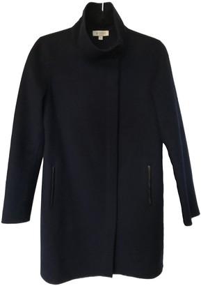 Non Signã© / Unsigned Non SignA / Unsigned Navy Cashmere Coats