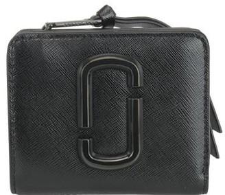 Marc Jacobs The Snapshot DTM Mini Compact Wallet