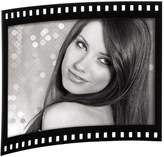 Hama Photo Frame 10 x 15 cm Curved / Landscape Format / Acrylic / in Film Strip Design