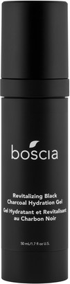 Boscia Revitalizing Black Charcoal Hydration Gel Moisturizer