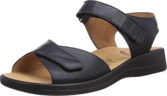 Ganter Womens Monica Weite G Fashion Sandals