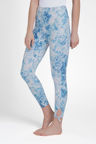 Lysse Light Blue Leggings