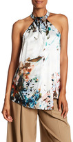Lafayette 148 New York Madison Silk Tank