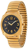 Joan Rivers Classics Collection As Is Joan Rivers Boyfriend Expansion Watch w/ Colored Dial