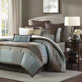 Bed Bath & Beyond Lincoln Square 8-Piece California King Comforter Set