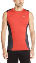 Tapout Men's Embossed Training Muscle