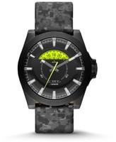 Diesel Arges DZ1658 Black Analog Quartz Men's Watch