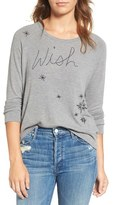 Sundry Women's Wish Pullover