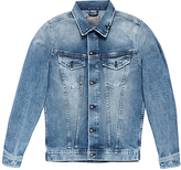 Denham Amsterdam Denim Jacket