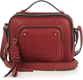 See by Chloe Patti leather cross-body bag
