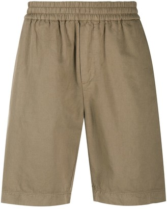 Sunspel Slim-Fit Track Shorts