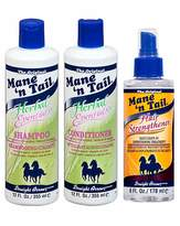 Mane 'N Tail Mane n Tail Herbal Essentials Trio Set