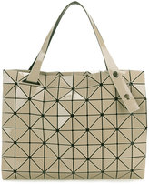 Bao Bao Issey Miyake Lucent Basic tote - women - Calf Leather - One Size