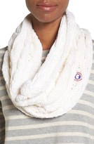 Canada Goose Women's Chunky Cable Wool Snood