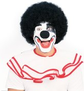 Rubie's Costume Co Rubie's Costume Humor Value Clown Wig