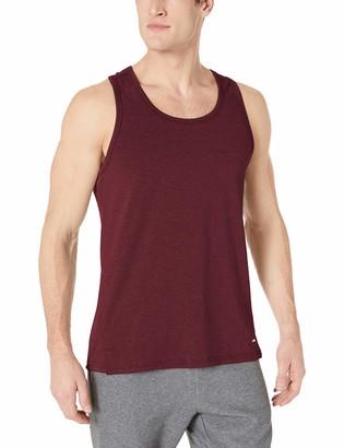 Amazon Essentials Performance Cotton Tank Shirt