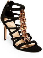 Brian Atwood Toro Embellished Sandals