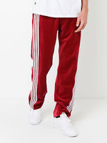 Stussy New Mens Jody Trackpants In Red Pants & Chinos Track Pants