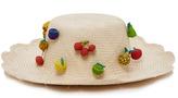 Mercedes Salazar Palenquera Hat