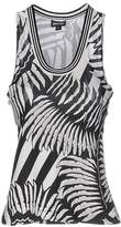 Just Cavalli Tank tops - Item 37916086