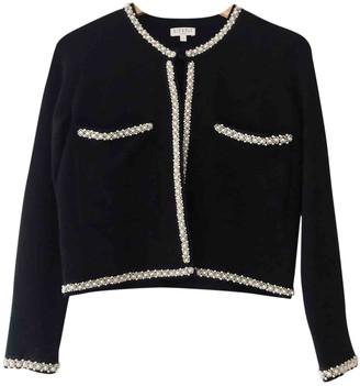 Claudie Pierlot SS18 Black Knitwear for Women