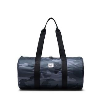 Herschel Packable Duffle Bag Night Camo