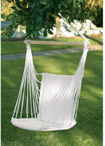Zingz & Thingz Woven Cotton Chair Hammock