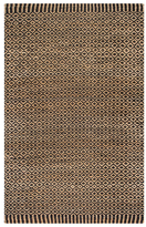 nuLoom Louise Hand-Woven Jute Rug