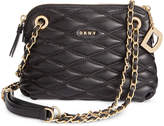 DKNY Lara Small Rounded Crossbody, Created for Macy's