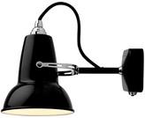 Anglepoise Original 1227 Mini Wall Light - Jet Black