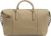 Ted Baker Cronos Leather Duffel Bag