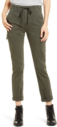 Paige Christy Cargo Pants