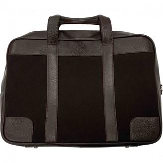 Patek Philippe \N Brown Cloth Bags