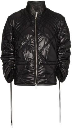 Moncler Sphene quilted jacket